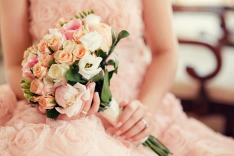 Hochzeitsblumen Brautstrauss Und Blumen F R Braut Und
